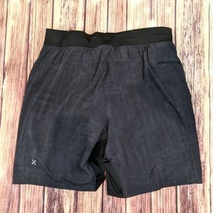 Men's lululemon technical shorts